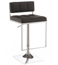 Coaster 100194 Dining Chairs and Bar Stools Adjustable Modern Bar Stool