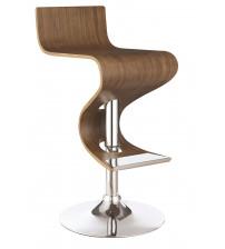 Coaster 100396 Dining Chairs and Bar Stools Modern Adjustable Bar Stool