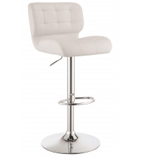 Coaster 100546 Dining Chairs and Bar Stools Upholstered Adjustable Bar Stool