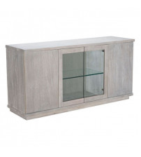 Zuo Modern 100741 Beaumont Buffet in Sun Drenched Acacia