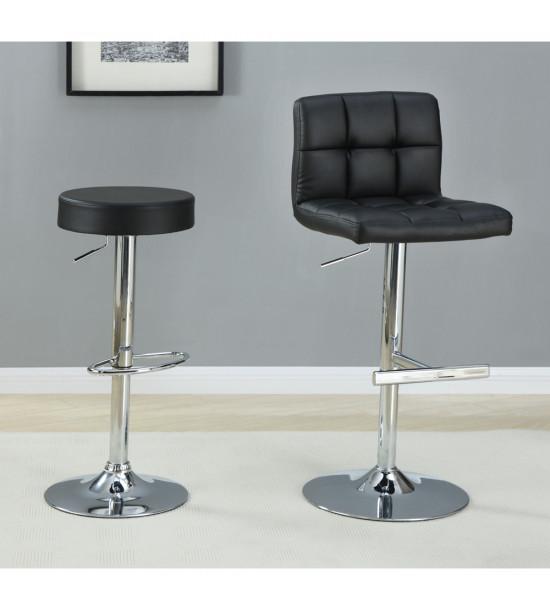 Coaster Furniture Counter Height Bar Stool Set of 2 102554