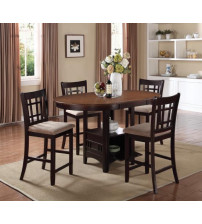 Coaster Furniture 105278 Counter Height Table