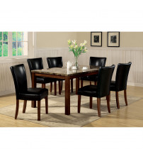Coaster Furniture Telegraph Collection 120310 Dining Table