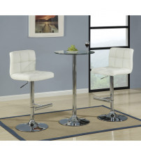 Coaster Furniture Dinettes Bar Stool Set of 2 120356