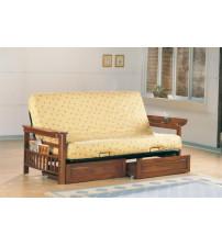 Coaster Furniture 4075 Futon Frame