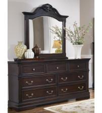 Coaster Furniture 203194 Mirror