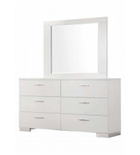 Coaster Furniture 203504 Mirror