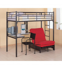 Coaster Furniture Youth Bunk Bed 2209