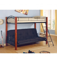 Coaster Furniture Haskell Collection Youth Bunk Bed 2249