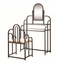 Coaster Furniture 300180 Two Piece Traditional Vanity Set