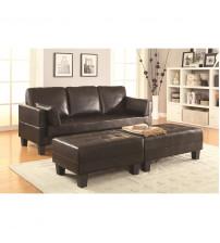 Coaster Furniture 300204 Ellesmere Sofa Bed