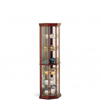 Coaster Furniture Accents Curio 3393