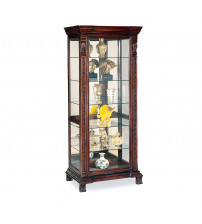 Coaster Furniture Accents Curio 4715