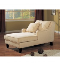 Coaster Furniture Accents Chaise 500029