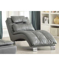 Coaster Furniture 550029 Dilleston Chaise