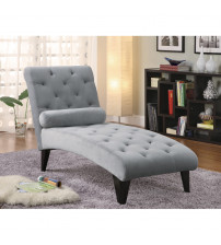 Coaster Furniture Accent Seating Collection Accents Chaise 550067