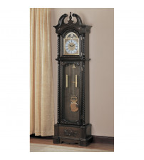 Coaster Furniture Accents Grandfather Clock 900721