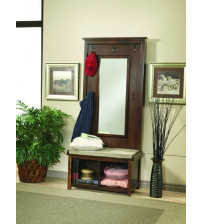 Coaster Furniture Accents Hall Tree 900803