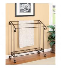 Coaster Furniture Accents Towel Rack 900833