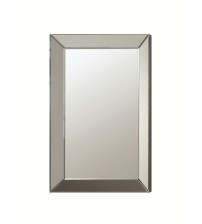 Coaster Furniture 901783 Accent Frameless Beveled Mirror
