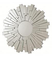 Coaster Furniture 901784 Accent Round Frameless Mirror