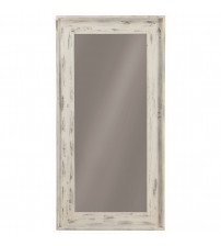 Coaster 902749 Accent Mirrors Distressed Frame Accent Mirror