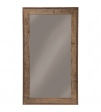 Coaster 902765 Accent Mirrors Accent Mirror with Distressed Frame