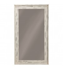 Coaster 902766 Accent Mirrors Accent Mirror with Distressed Frame