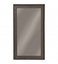 Coaster 902767 Accent Mirrors Accent Mirror with Distressed Frame
