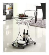 Coaster Furniture Accents Kitchen Cart 910001