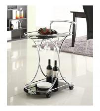 Coaster Furniture Accents Kitchen Cart 910001