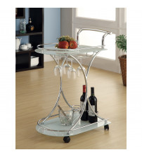 Coaster Furniture Accents Kitchen Cart 910002
