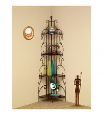 Coaster Furniture Accents Storage Rack 910038