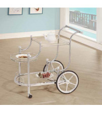 Coaster Furniture 910076 Serving Cart