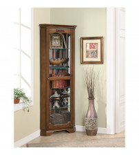 Coaster Furniture Curio Cabinets Collection Accents Curio 950195