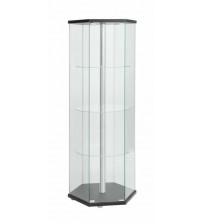 Coaster Furniture 950276 Curio Cabinet