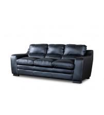 Baxton Studio 9692 Modern Diplomat 2PC Sofa Set