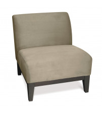 Ave Six Glen Accent Chair Stone GLN51-S62