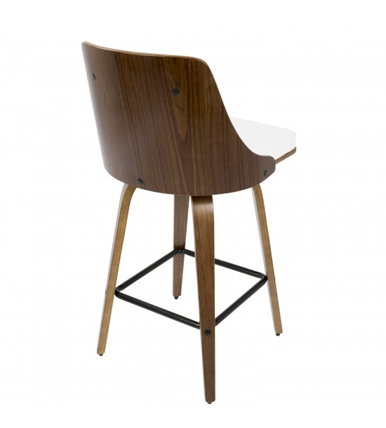 Remarkable Lumisource B26 Gnn Wl W Gianna 26 Mid Century Modern Lamtechconsult Wood Chair Design Ideas Lamtechconsultcom