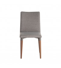 Manhattan Comfort 1011453 Charles Dining Chair in Grey