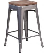 Flash Furniture XU-DG-TP0004-24-WD-GG 24