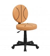 Flash Furniture Basketball Task Chair BT-6178-BASKET-GG