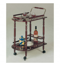 Coaster Furniture Accents Serving Cart 3512