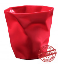 Modway EEI-1023-RED Lava Pencil Holder in Red